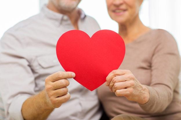 Kalp için cinsel yaşam ehemmiyetli